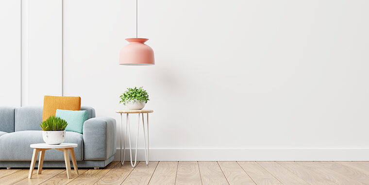 Avoid This 4 Mistakes to Keep Your Wall Look Clean Like New!