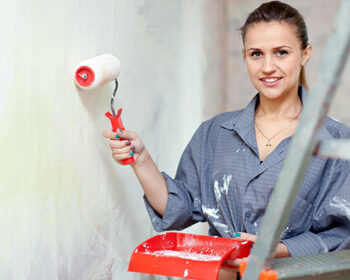 3 Tips to Tackler Dripping Paint Like a Pro!