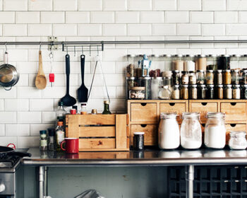 Kitchen Wall Tile Ideas You Don't Want to Miss Out!